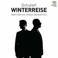 Franz Schubert : Schubert: Winterreise [New & Sealed] CD