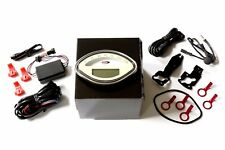 VESPA - SIP Tacho / Drehzahlmesser - Digital - VBA GT GL GS Sprint SS Tachometer
