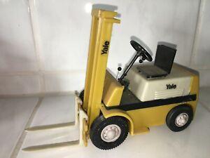 Wader Yale Oldtimer forklift fork lift truck VERY RARE