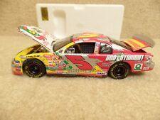 New 1998 Action Elite 1:24 Diecast NASCAR Terry Labonte Kellogg's Iron Man Chevy