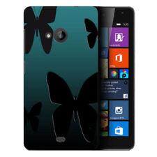 Étuis, housses et coques noirs Pour Nokia Lumia 535 pour téléphone mobile et assistant personnel (PDA) Nokia