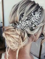 Bridal Hair Piece Wedding Hair Vine