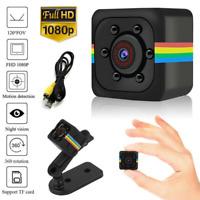 Mini Kamera HD 1080P Infrarot Nachtsicht Motion Detection DVR Camcorder Kamera