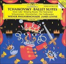 Sleep Ballet Classical Music CDs & DVDs