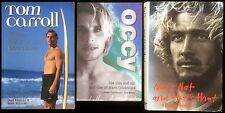 Australian Surfers Nat Young Tom Carroll Mark Occhilupo 3 Surfing Biographies