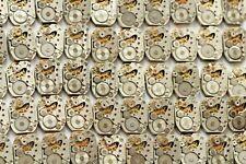 Watch movements parts mechanisms Luch Steampunk 110 pcs Rectangular 18 mm