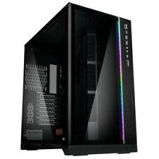 Lian Li Dynamic XL ROG Certified Mid Tower Gaming Case - Black USB 3.0