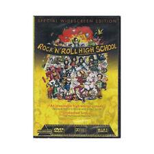Rock 'N' Roll High School (DVD, 1999, Special Edition)