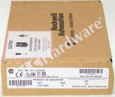 New Sealed Allen Bradley 1747-L551 /D 2018 SLC 500 5/05 CPU Controller 16K FW 13