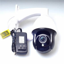 Mini Outdoor AHD 960P CCTV 3X Optical Zoom PTZ Security Camera Speed Dome RS485