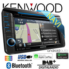 Kenwood Autoradio per VW Skoda Seat 2DIN GPS Multimedia Autoradio DAB Automobile
