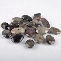 Natural Precious Ruby Corundum 250 Carat/ 20 Pcs Mix Cut Loose Gemstones Lot