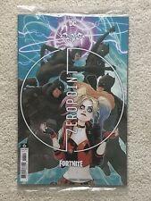DC Batman Fortnite Zero Point #6