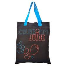 Celebrity Juice Tote Shopper Bag. Keith Lemon Bang Tidy Bag For Life