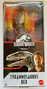 Jurassic World Dino Rivals - Tyrannosaurus Rex T-Rex