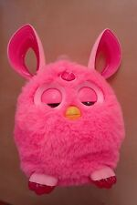 HASBRO  Pink Furby - NOT WORKING!