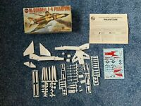 Airfix 1:72 McDonnell F-4 Phantom kit #04013-8
