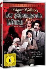 Edgar Wallace: Der geheimnisvolle Mönch DVD Neu