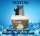 Genuine Ice Maker Maytag Refrigerator Gb1924pekb Au Free & Same Day Shipping photo