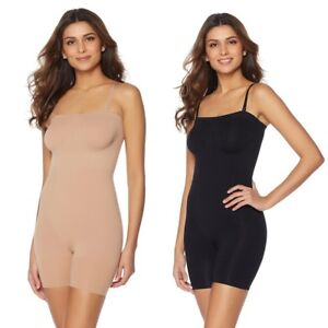Rhonda Shear Bodysuit 495084-J