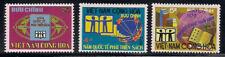 Vietnam-S  1972  Sc # 441-43   MNH  OG   (1-132)