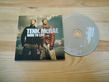 CD Pop Tenn.McRae - More To Life (3 Song) MCD POLYDOR REC cb