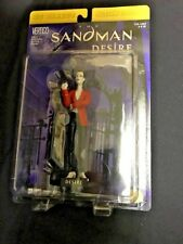 2001 DC DIRECT VERTIGO SANDMAN DESIRE ACTION FIGURE NEW MINT ON CARD  F7