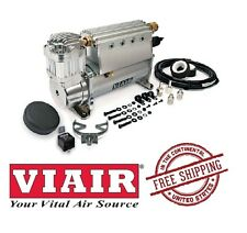 VIAIR 150PSI 1.80CFM Constant Duty Base Model Kit 85/105 PSI ADA Compressor Only