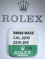 NOS GENUINE ROLEX Calibre 2035 2235#205  Sliding Pinion #Factory Sealed
