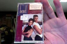 Benet- self titled- sealed cassette tape