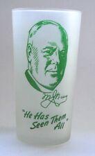 KENTUCKY DERBY 1949 DIAMOND JUBILEE MINT JULEP GLASS  WINNER