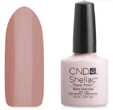 CND Shellac bare chemise color COAT SMALTO 7.3ml