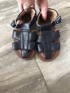 John Lewis Boy Sandal Shoes for Boys