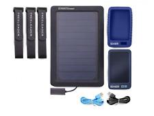 Freeloader SiXER Globetrotter Adventure - Solar Battery Pack - 6,000 mAh NEW
