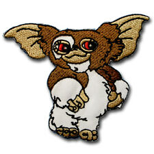 Furby Gremlin Gizmo Patch  Kid Animal Aufnähe Applique Embroidered Cartoon DIY