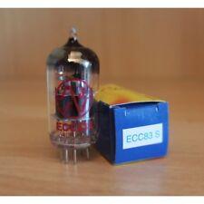 JJ Electronic ECC83-S (12AX7), valvola elettronica selezionata