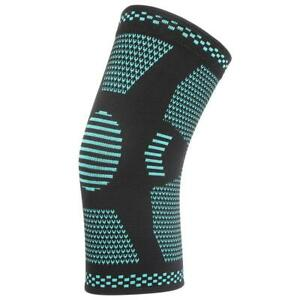 Sports Knee Support Warm Compression Elastic Knee Brace Wrap Pad Protector Hot