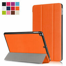 SMART Cover per Nuovo Apple iPad 2017 9,7 FLIP CASE booksytle Pelle-Optik GUSCIO