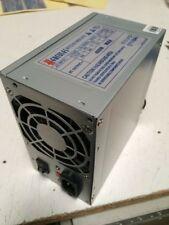 Hercules 400W Silent ATX Power Supply w/20-24pin SATA (Serial ATA) *NEW*