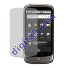 Pellicola per HTC G5 Google Nexus One, Anti-Impronte, proteggischermo