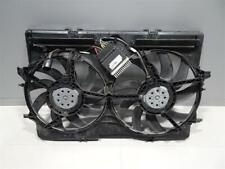Audi Q5 8R 3.0 TDI 180 KW Anbauteile Kühler Lüftermotor Ventilator 8K0121003P