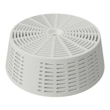 Balboa Water Group/Pentair Cover,Max Flow II(124GPM),White # 01510-559G