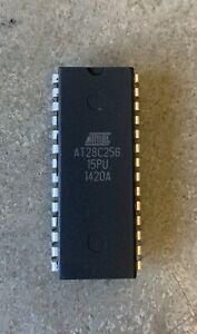 Atmel AT28C256-15PU EEPROM 32k x 8 DIP Package