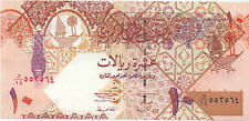 Katar / Qatar - 10 Riyals 2003 UNC - Pick 22
