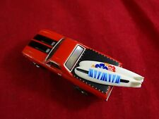 NEW RRR T-JET SLOT CAR SURF BOARD RESTORATION for ELCamino Aurora ThunderJet
