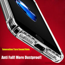 2017 New AirBag Anti-Drop Phone Case for iPhone 6 7 6S/7Plus TPU Soft Back Cover
