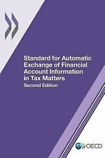 Standard for Automatic Exchange of Financial Account Information in Tax...