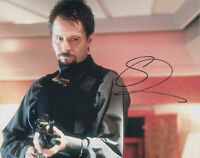 GARY OLDMAN Signed 10x8 Photo AIR FORCE ONE And HARRY POTTER COA