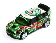 1:43 Mini Cooper Nobre Monte Carlo 2012 1/43 • IXO RAM498