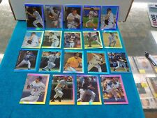2003 Topps Gallery Artist Proof 29 Card Lot